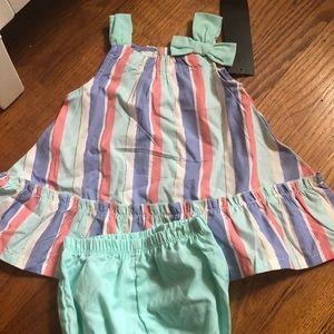 girls picapino dress